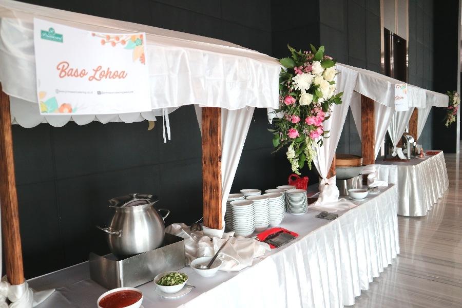 Sajian Pondokan Primasari Catering